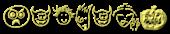 Font Fred Fantasy Logo Preview