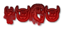 Font Fred Lava Logo Preview
