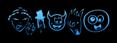 Font Fred Skate Logo Preview