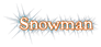 Font Freebooter Snowman Logo Preview