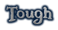 Font Freebooter Tough Logo Preview