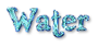 Font Freebooter Water Logo Preview