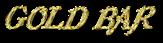 Font Galathea Gold Bar Logo Preview