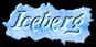 Font Galathea Iceberg Logo Preview