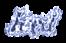 Font Galathea Iced Logo Preview