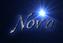 Font Galathea Nova Logo Preview