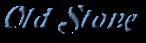 Font Galathea Old Stone Logo Preview