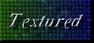Font Galathea Textured Logo Preview