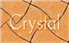 Font Goodfish Crystal Logo Preview