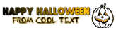 Font Governor Halloween Symbol Logo Preview