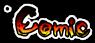 Font Grunge Comic Logo Preview