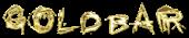 Font Grunge Gold Bar Logo Preview