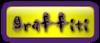 Font Grunge Graffiti Button Logo Preview
