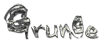 Font Grunge Grunge Logo Preview