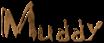 Font Grunge Muddy Logo Preview