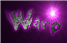Font Grunge Warp Logo Preview
