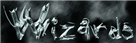 Font Grunge Wizards Logo Preview