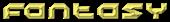 Font Halo Fantasy Logo Preview