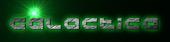 Font Halo Galactica Logo Preview