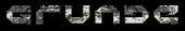 Font Halo Grunge Logo Preview