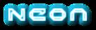 Font Halo Neon Logo Preview