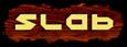 Font Halo Slab Logo Preview