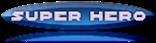 Font Halo Super Hero Button Logo Preview