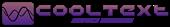 Font Halo Symbol Logo Preview