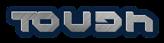 Font Halo Tough Logo Preview
