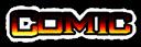Font Ikarus Comic Logo Preview