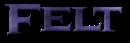 Font Ikarus Felt Logo Preview
