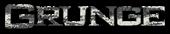 Font Ikarus Grunge Logo Preview