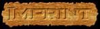 Font Ikarus Imprint Logo Preview