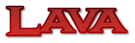 Font Ikarus Lava Logo Preview
