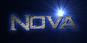 Font Ikarus Nova Logo Preview