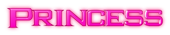 Font Ikarus Princess Logo Preview