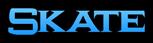 Font Ikarus Skate Logo Preview