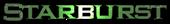 Font Ikarus Starburst Logo Preview