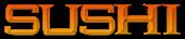 Font Ikarus Sushi Logo Preview