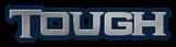 Font Ikarus Tough Logo Preview