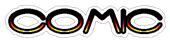 Font Interdimensional Comic Logo Preview