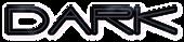 Font Interdimensional Dark Logo Preview