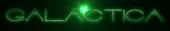 Font Interdimensional Galactica Logo Preview