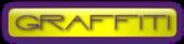Font Interdimensional Graffiti Button Logo Preview