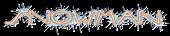 Font Interdimensional Snowman Logo Preview