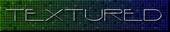 Font Interdimensional Textured Logo Preview