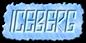 Font Jealousy Iceberg Logo Preview