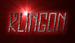 Font Jealousy Klingon Logo Preview