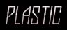 Font Jealousy Plastic Logo Preview