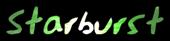 Font Jessescript Starburst Logo Preview